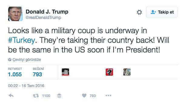 Denald-Trump-tweet