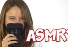 ASMR-Nedir