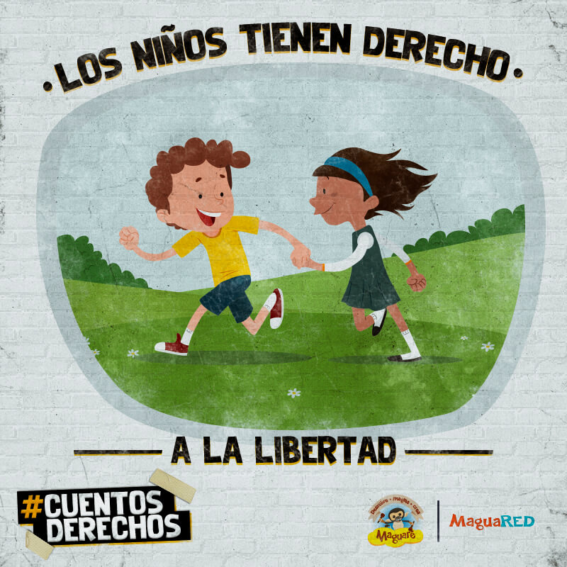 wallpapers Imagenes De Libertad Para Niños tienen derecho a la libertad