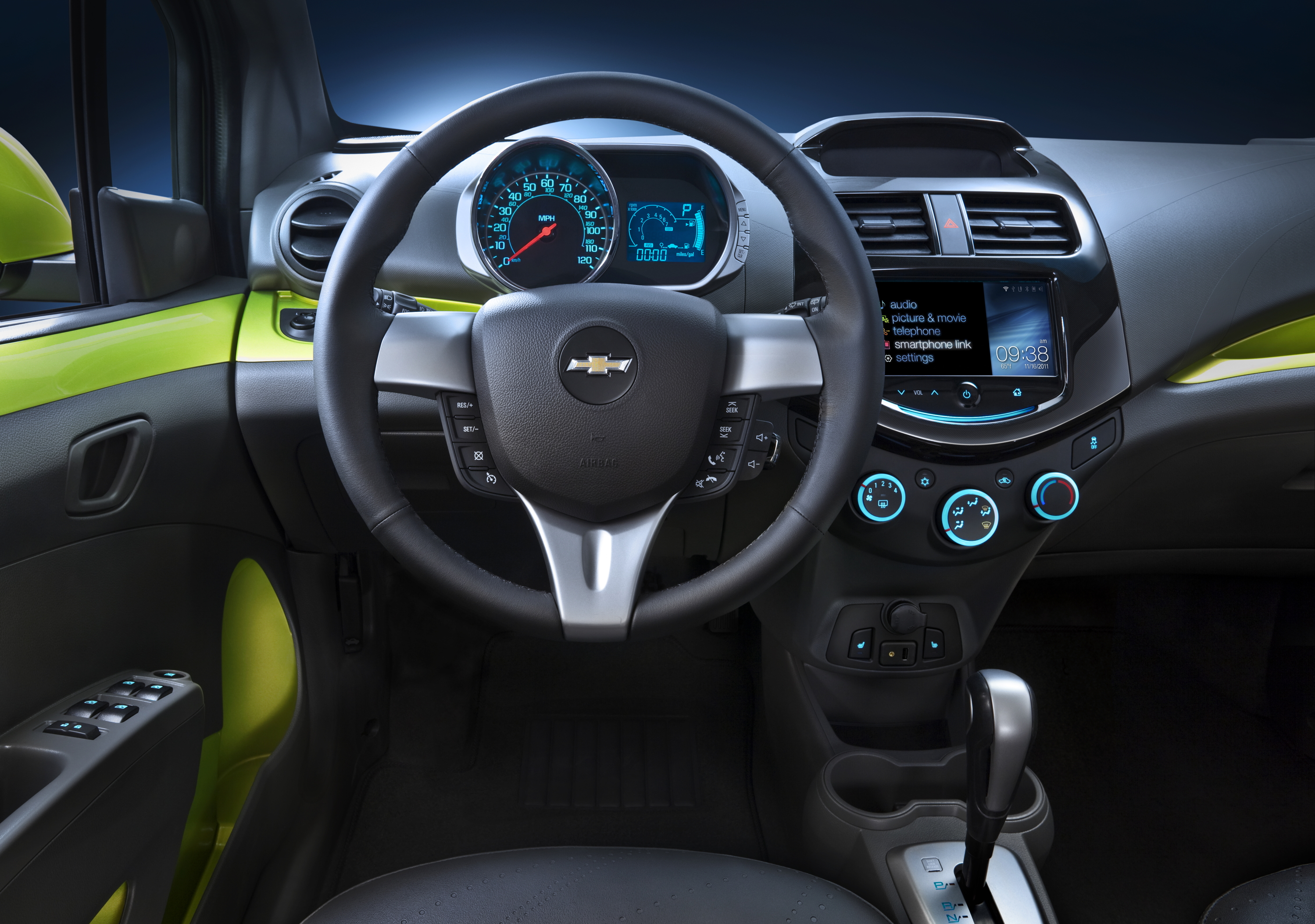 gm radio theft lock 2005 nissan altima headlight wiring diagram 2013 spark at bob maguire chevy packs technology