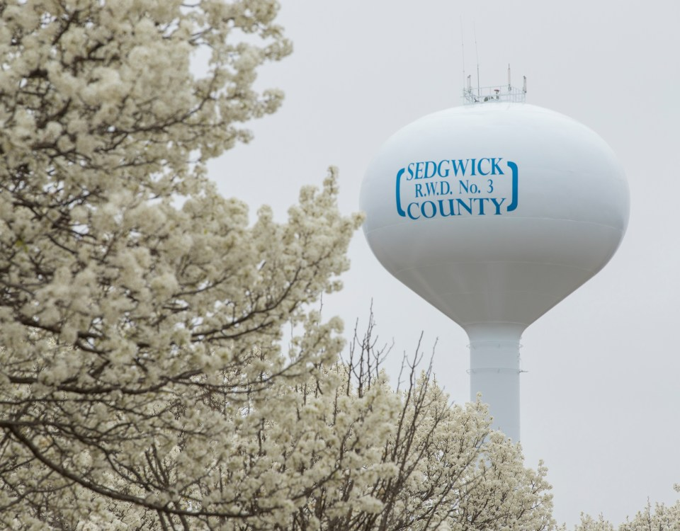 Sedgwick County Rural Water District #3