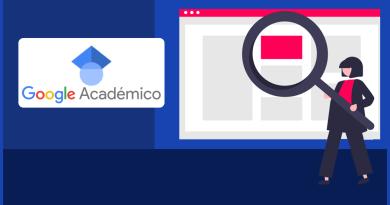 Banner Google Académico