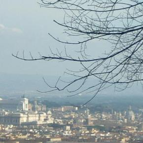 Magyar emlékek Itáliában (III.)  Római séta, római képek – magyar emlékek nyomában - 2017. december 5. (kedd) 18:00 óra