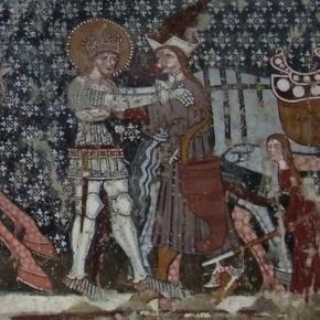 Szent László, a lovagkirály (III.) - 2017. december 19. (kedd) 18:00 óra