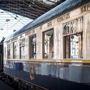 Az Orient-expresszel Európában (III.)  - 2019. február 12. (kedd) 18:00 óra