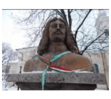 Messzire szakadt magyarok karácsonya (VIII.) - 2019. december 17. (kedd) 18:00 óra