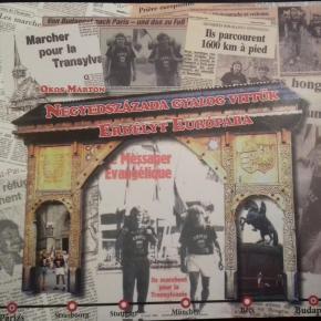 A trianoni békediktátum emlékezete (2.) - 2020. január 21. (kedd) 18:00 óra