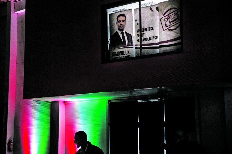 A Jobbik holdudvarához tartozó értelmiségiek szerint csalódást okozott a nem szavazat