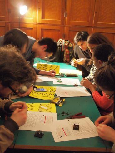 v-and-a-workshop-participants