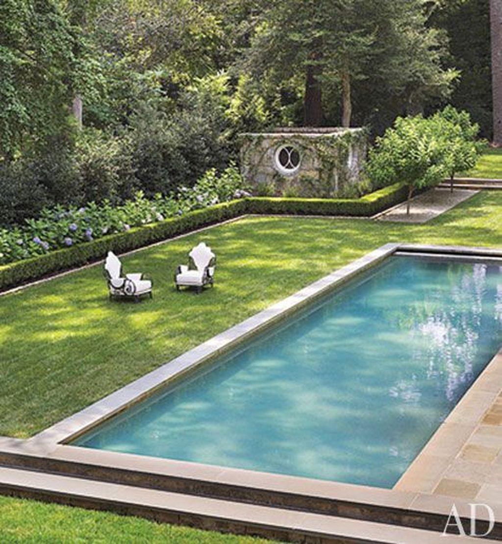 Awesome Elegant Swimming Pools Design Ideas 03