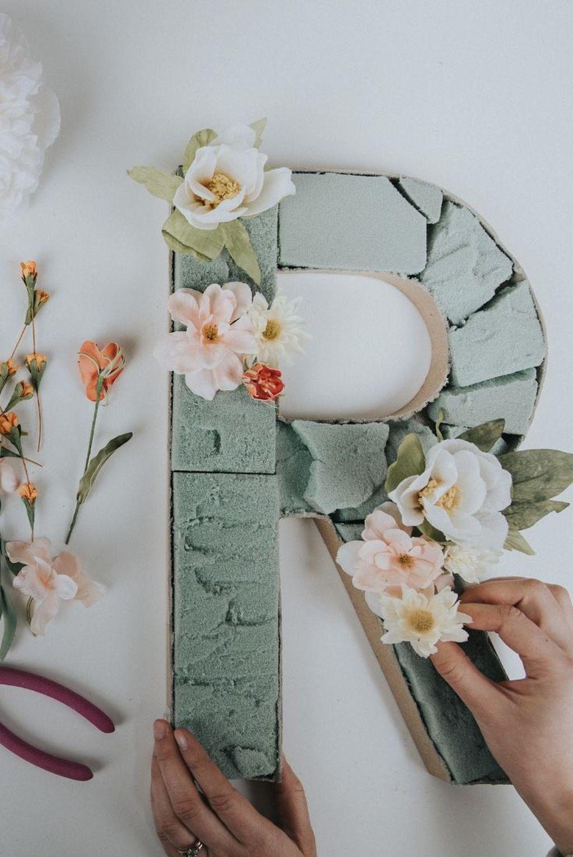 Beautiful Spring Home Decor Ideas 03