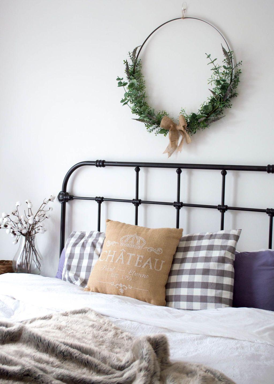 Beautiful Spring Home Decor Ideas 25