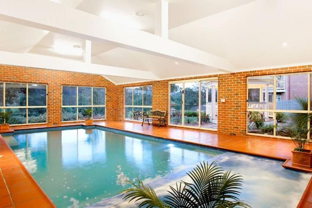 Lovely Small Indoor Pool Design Ideas 03