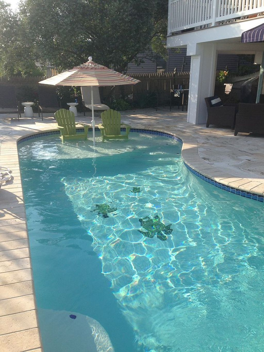 Popular Pool Design Ideas For Summertime 01