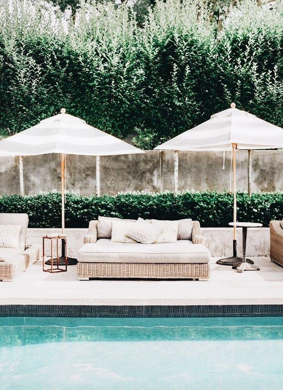 Popular Pool Design Ideas For Summertime 28