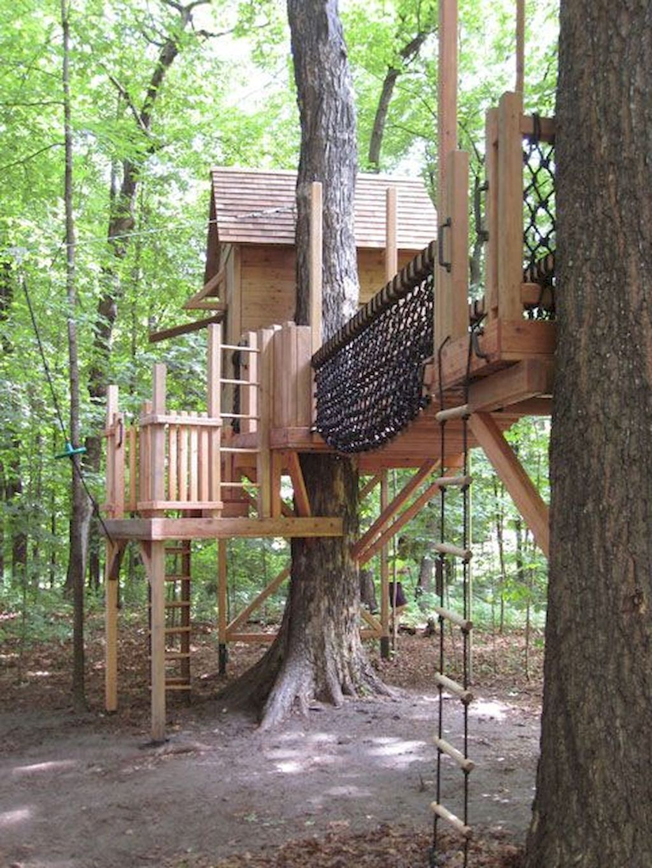 Stunning Summer Backyard Decoration Ideas 21