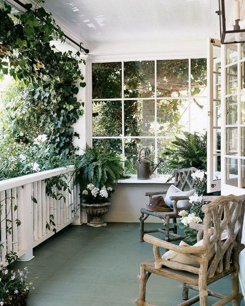 The Best Front Porch Ideas For Summer Decorating 04
