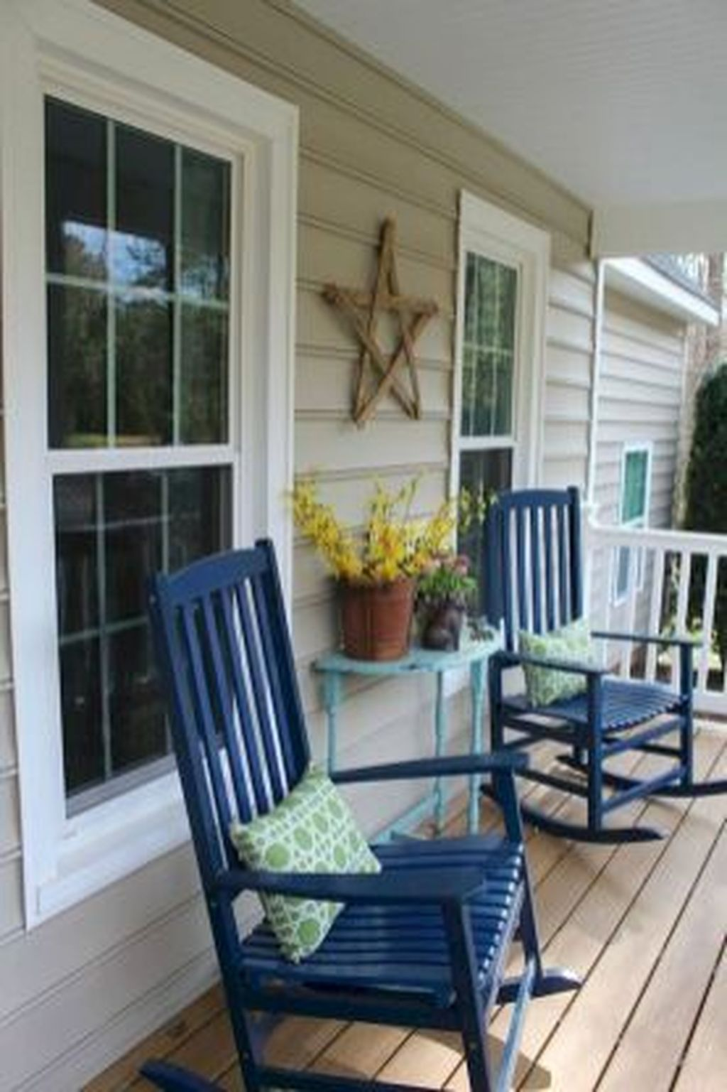 The Best Front Porch Ideas For Summer Decorating 10