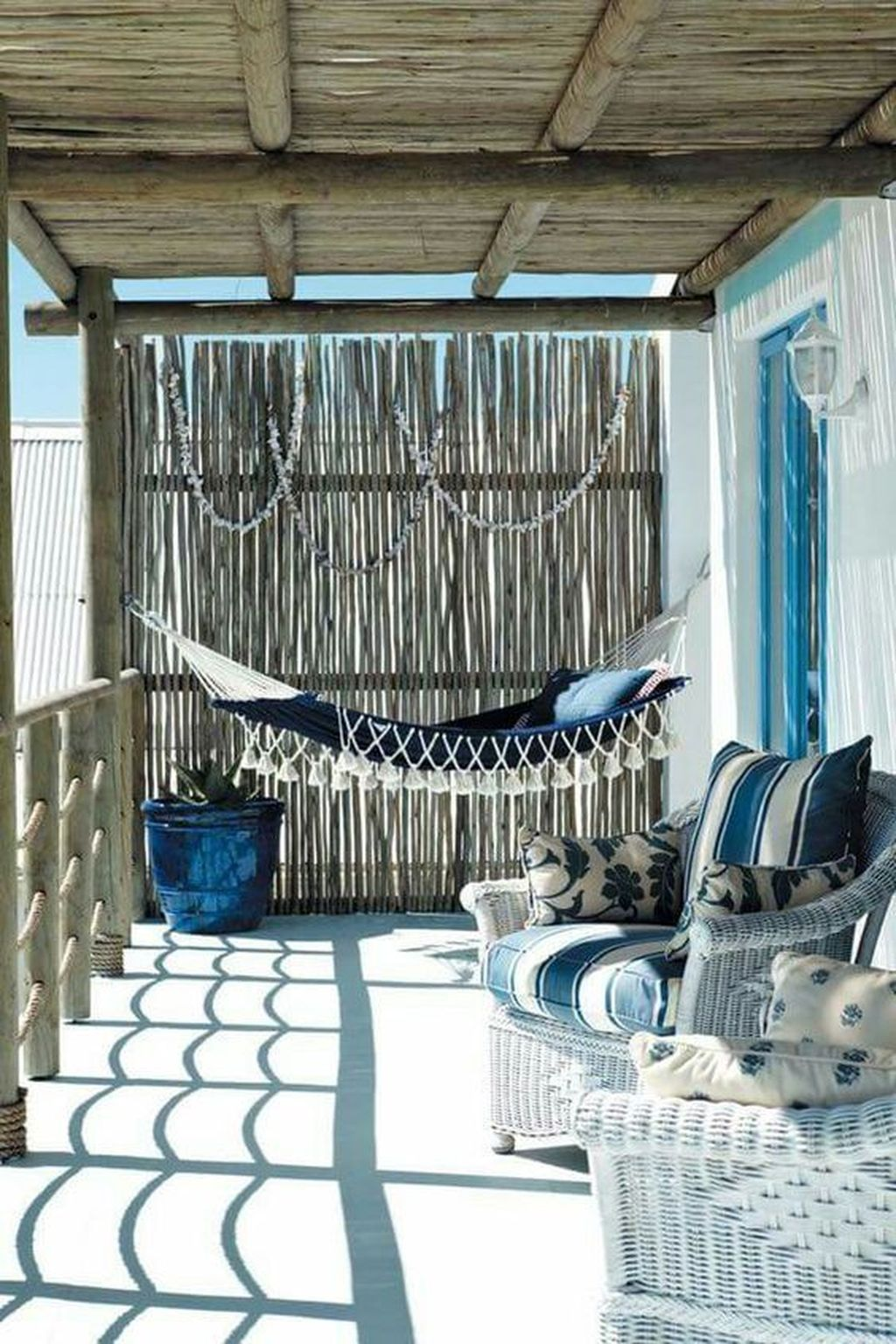 The Best Front Porch Ideas For Summer Decorating 21