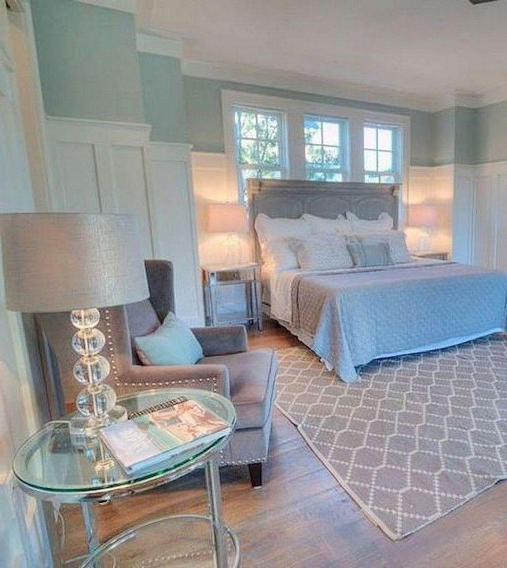 Wonderful Modern Coastal Bedroom Decoration Ideas 05