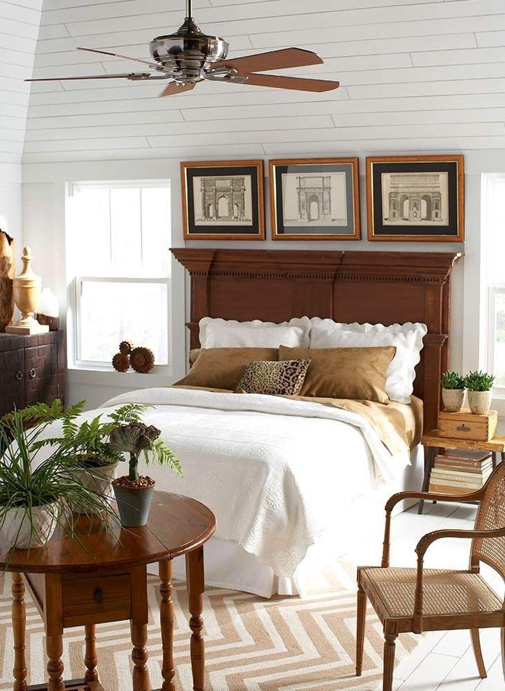 Wonderful Modern Coastal Bedroom Decoration Ideas 25