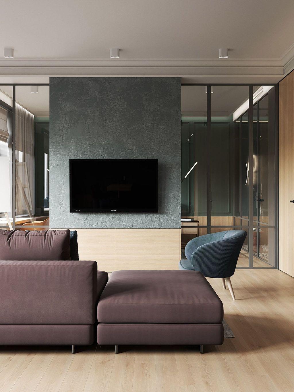 Amazing Texture Interior Design Ideas 07