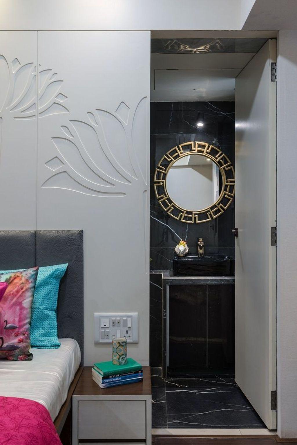Amazing Texture Interior Design Ideas 16