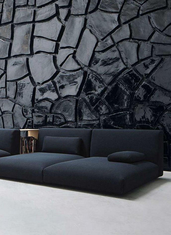 Amazing Texture Interior Design Ideas 21