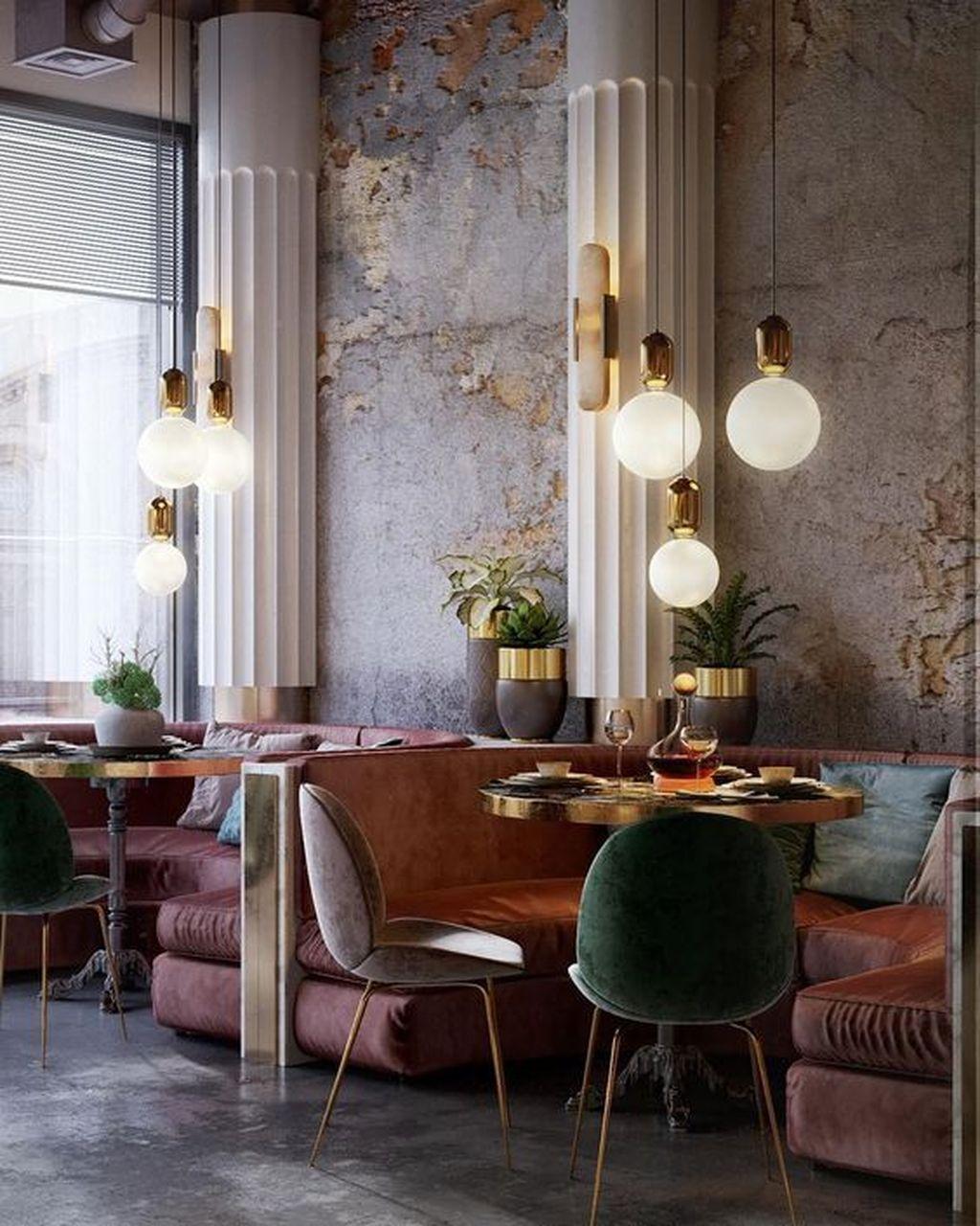 Amazing Texture Interior Design Ideas 25