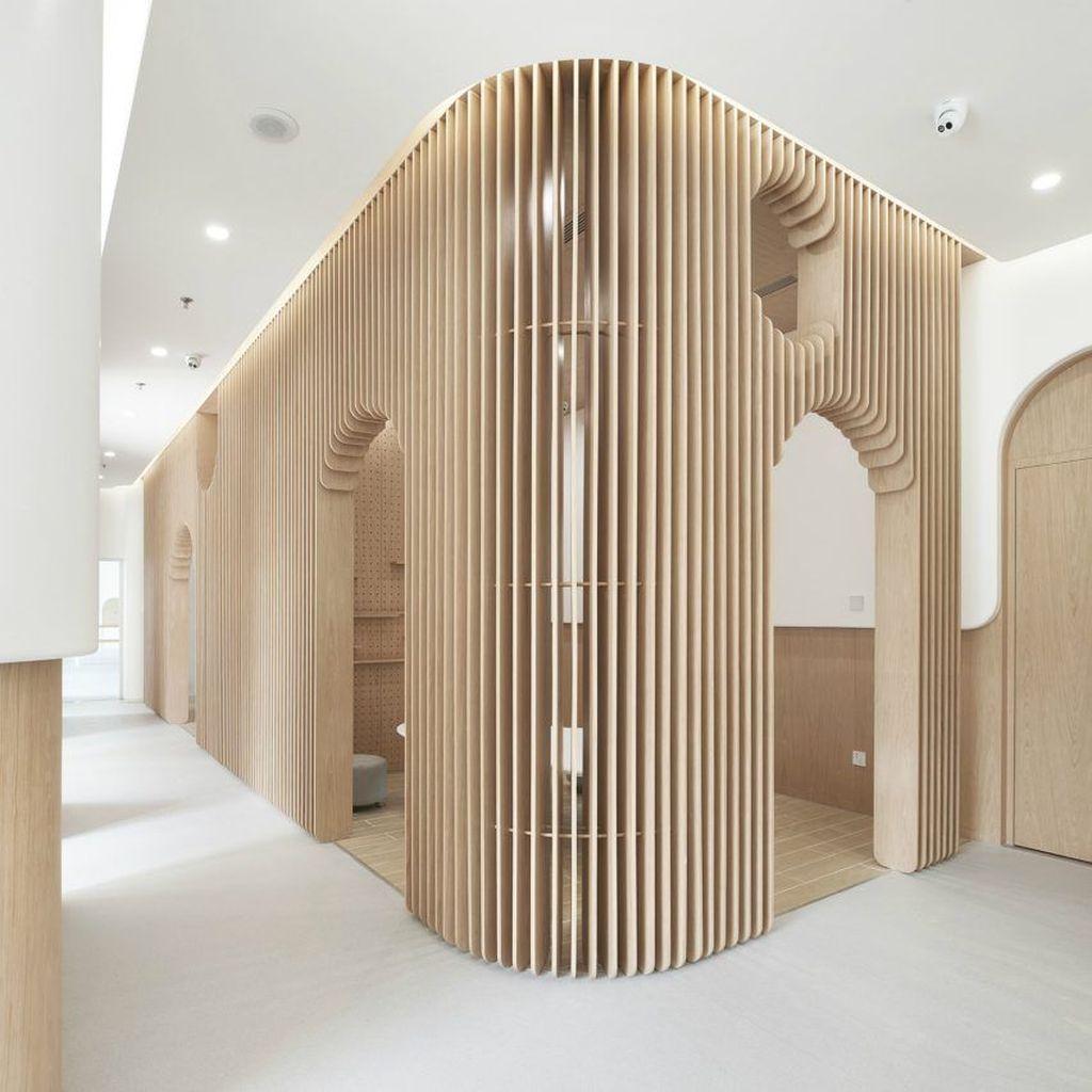Amazing Texture Interior Design Ideas 26