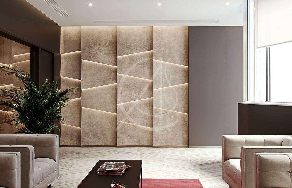 Amazing Texture Interior Design Ideas 27