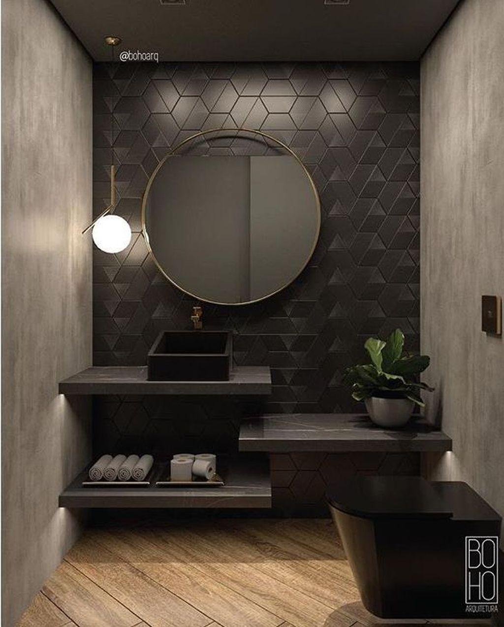 Amazing Texture Interior Design Ideas 31