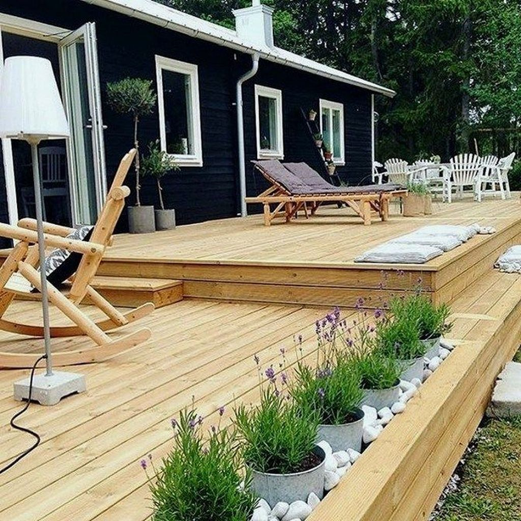 Awesome Outstanding Backyards Design Ideas 17