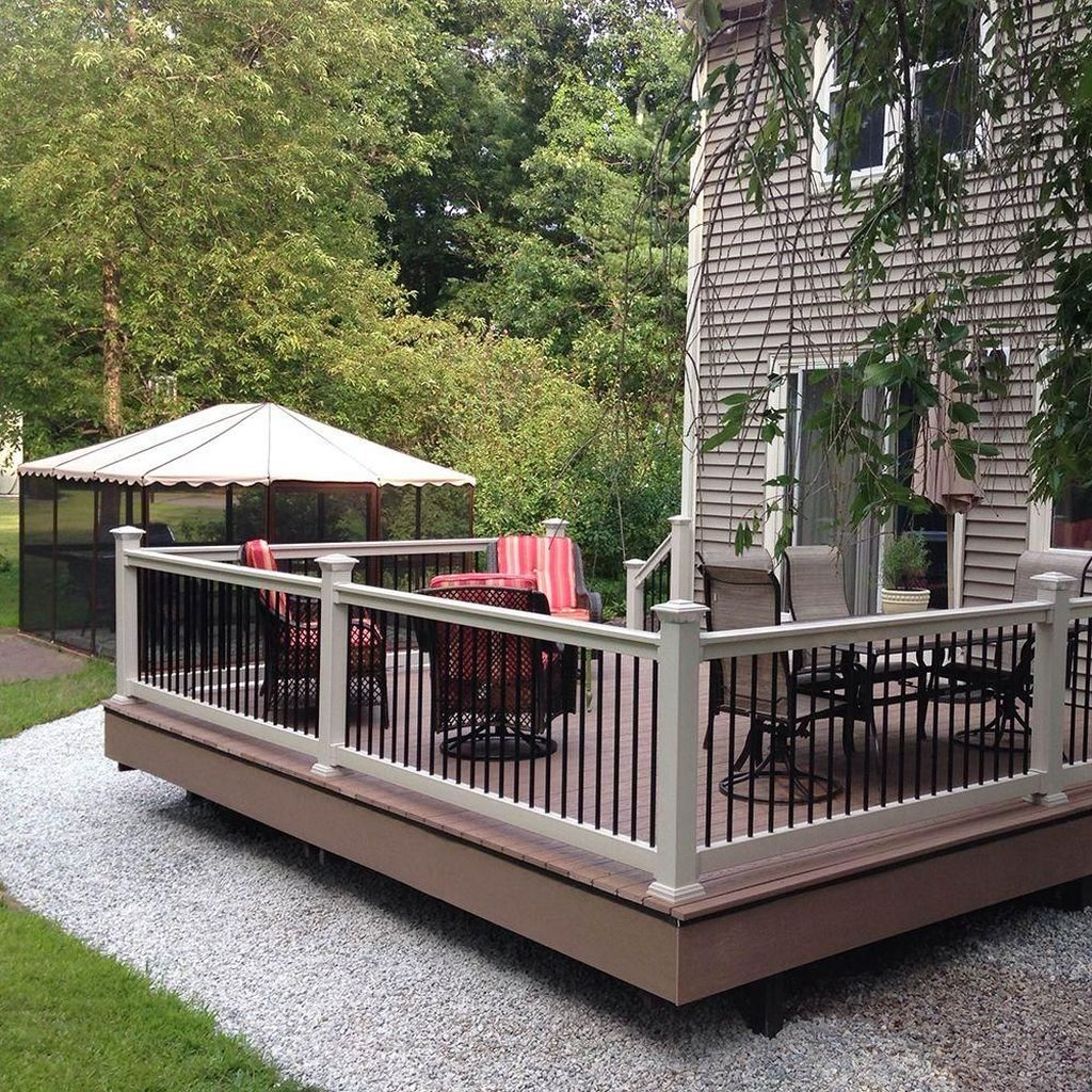 Awesome Outstanding Backyards Design Ideas 25
