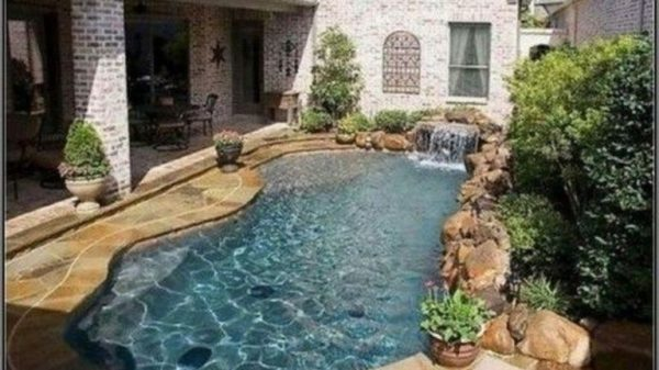 awesome small pools design ideas