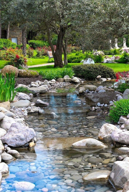 Beautiful Garden Landscaping Ideas 03