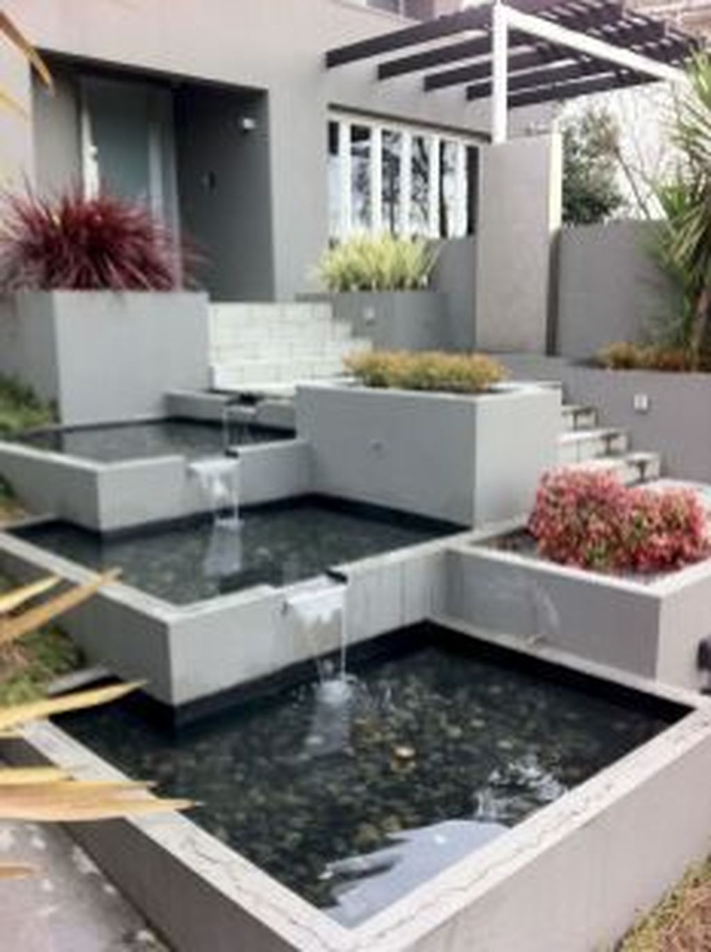 Beautiful Garden Landscaping Ideas 05