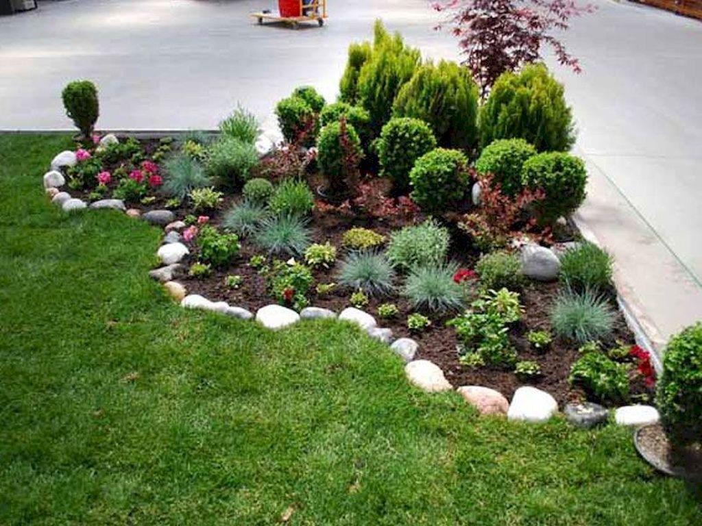 Beautiful Garden Landscaping Ideas 15