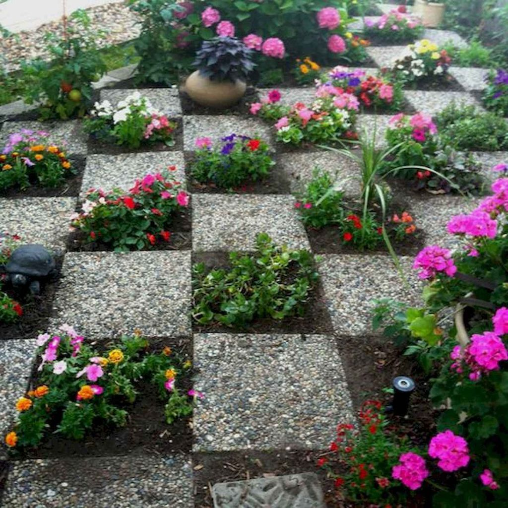 Beautiful Garden Landscaping Ideas 20