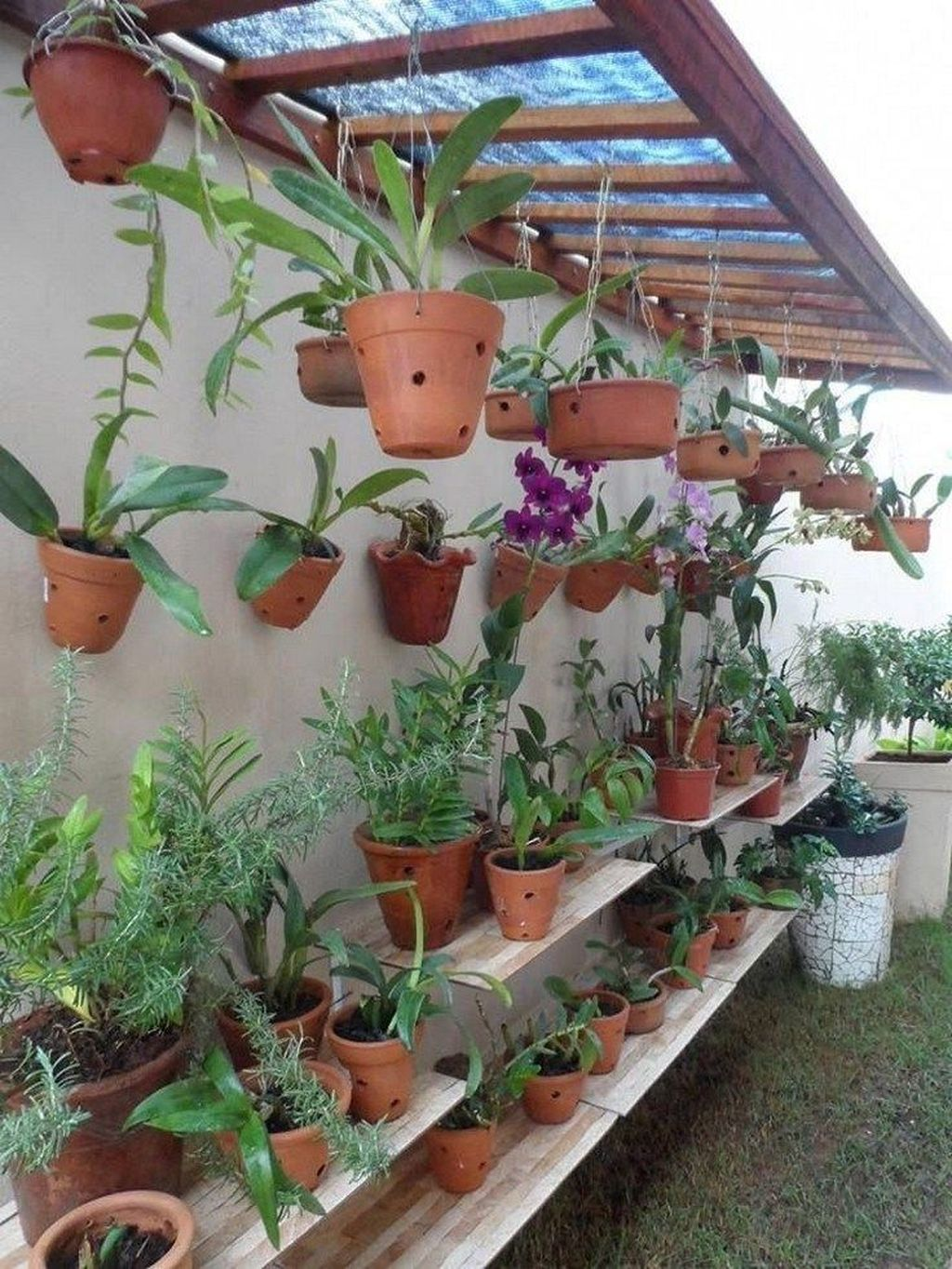 Beautiful Garden Landscaping Ideas 26