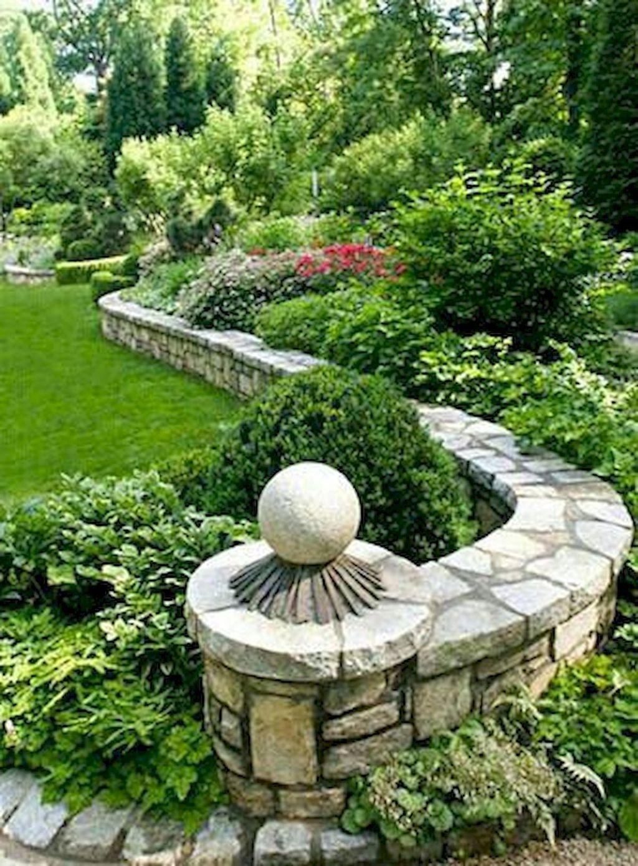 Beautiful Garden Landscaping Ideas 30