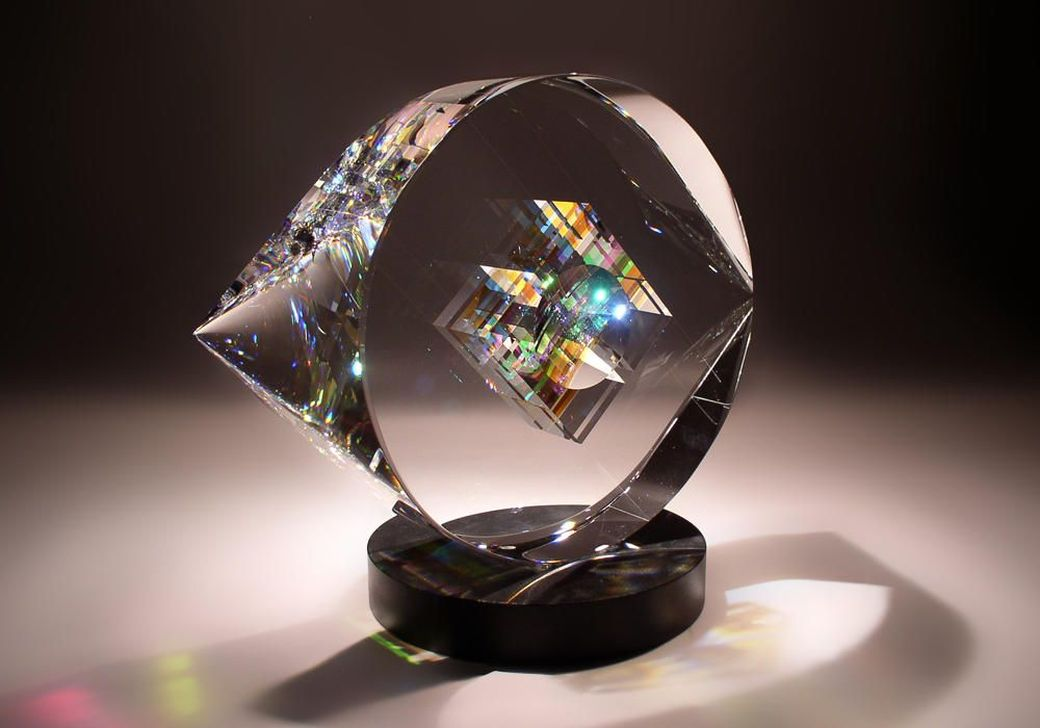Beautiful Glass Crystal Ideas For Lovely Home Decor 01