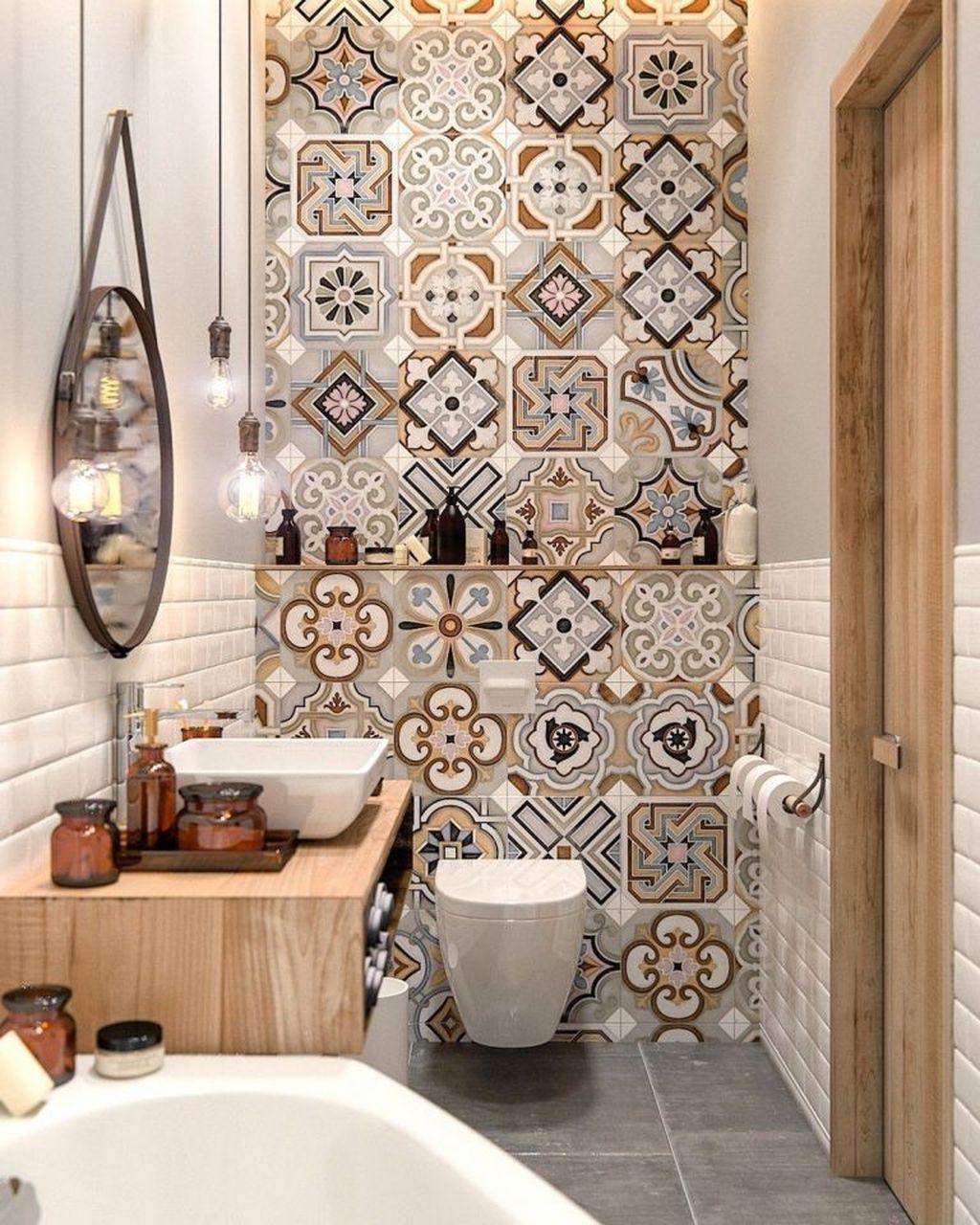 Beautiful Master Bathroom Design Ideas 18