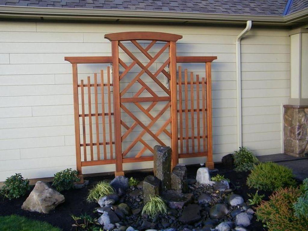Fabulous Backyard Design Ideas With Western Style 10
