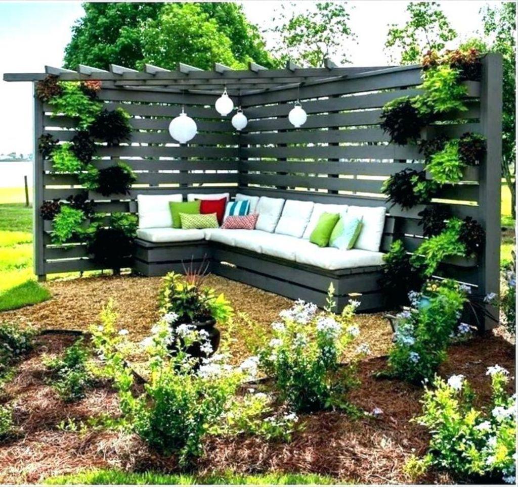 Fabulous Backyard Design Ideas With Western Style 12