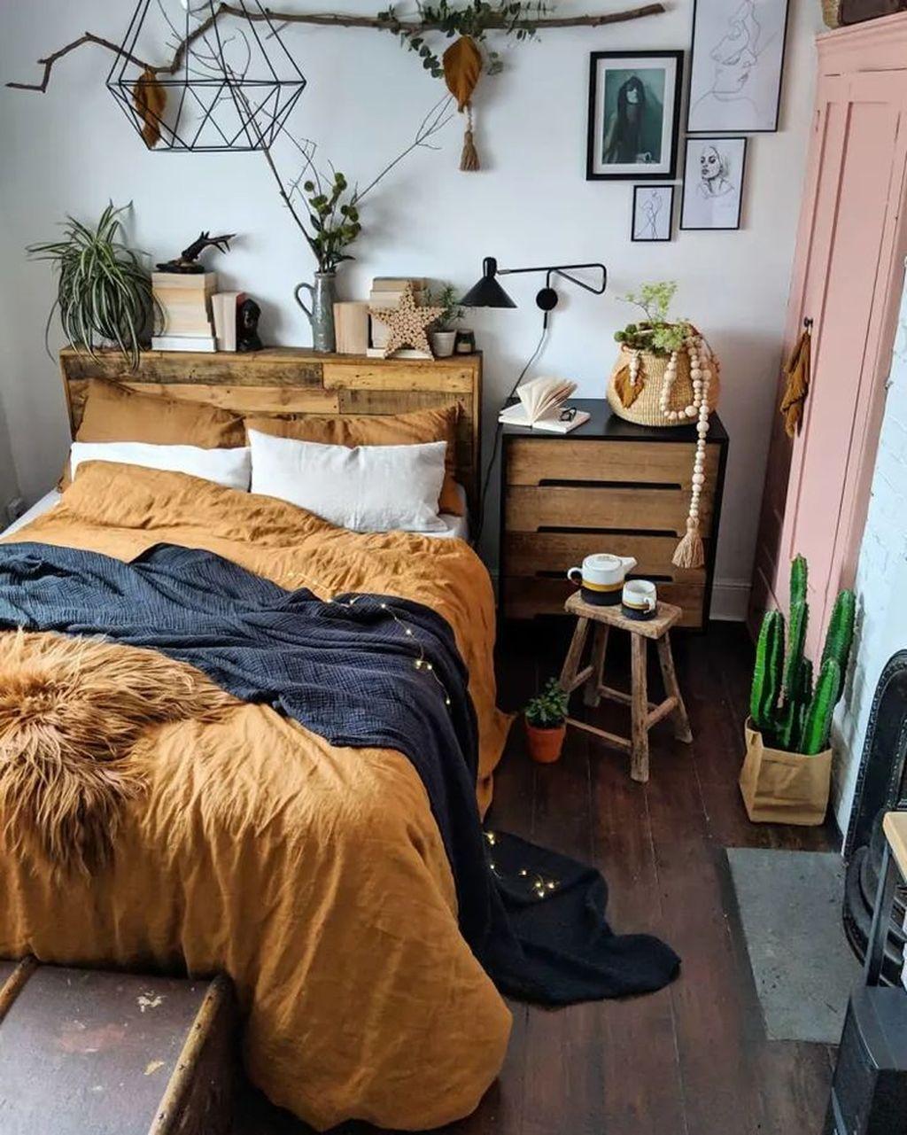 Fabulous Colorful Apartment Decor Ideas 08