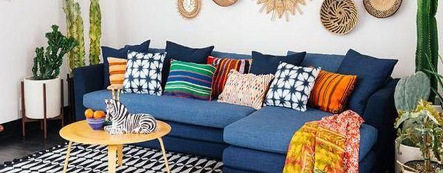 Fabulous Colorful Apartment Decor Ideas 17