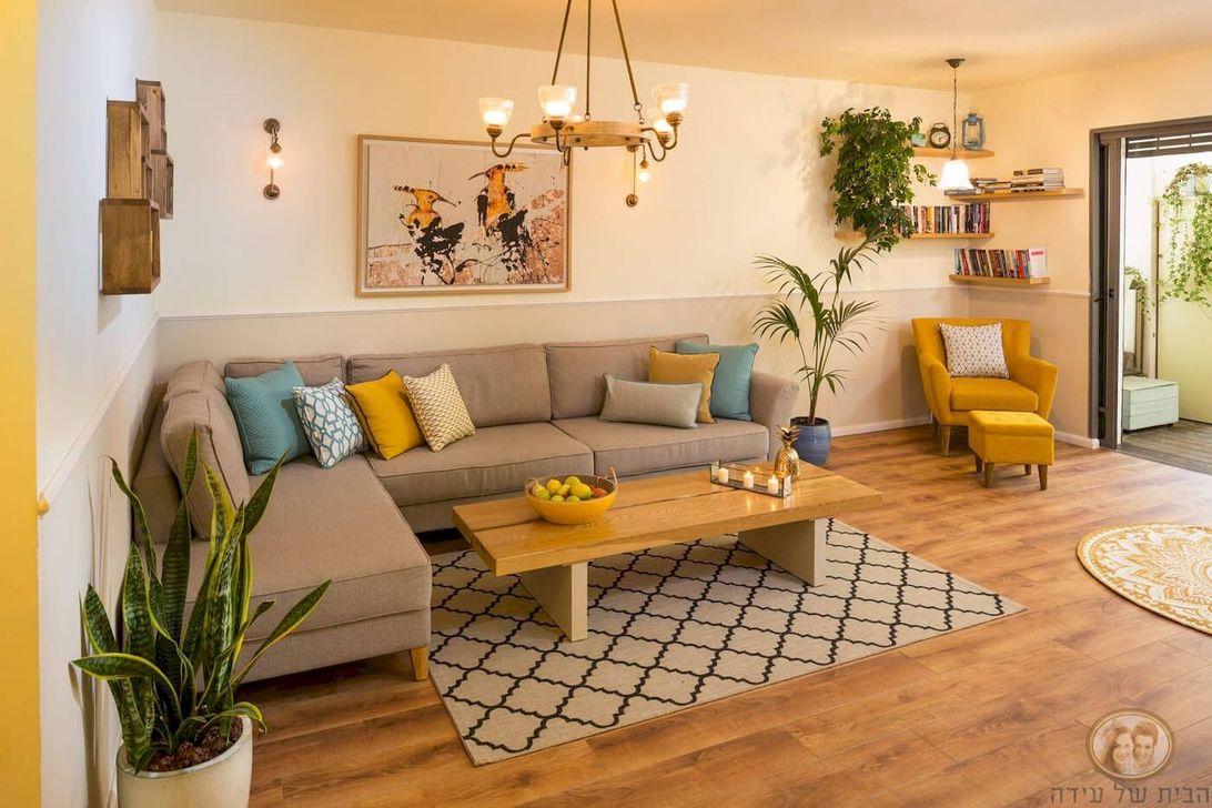 Fabulous Colorful Apartment Decor Ideas 28