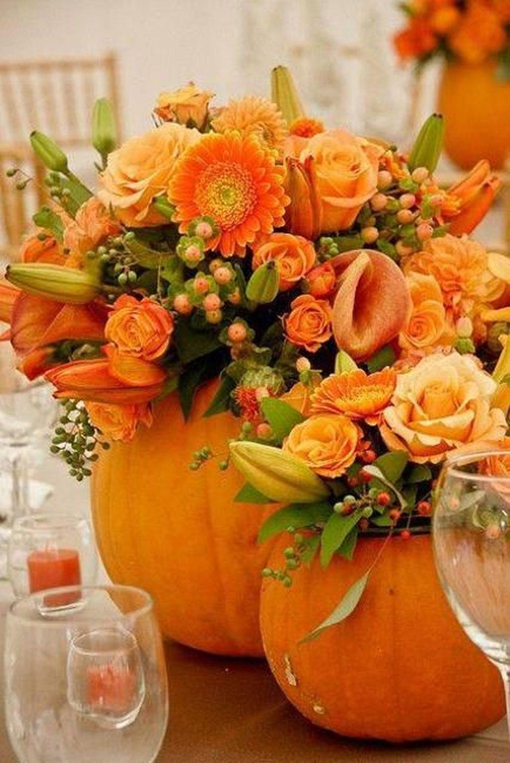 Fabulous Floral Arrangements Design Ideas 06