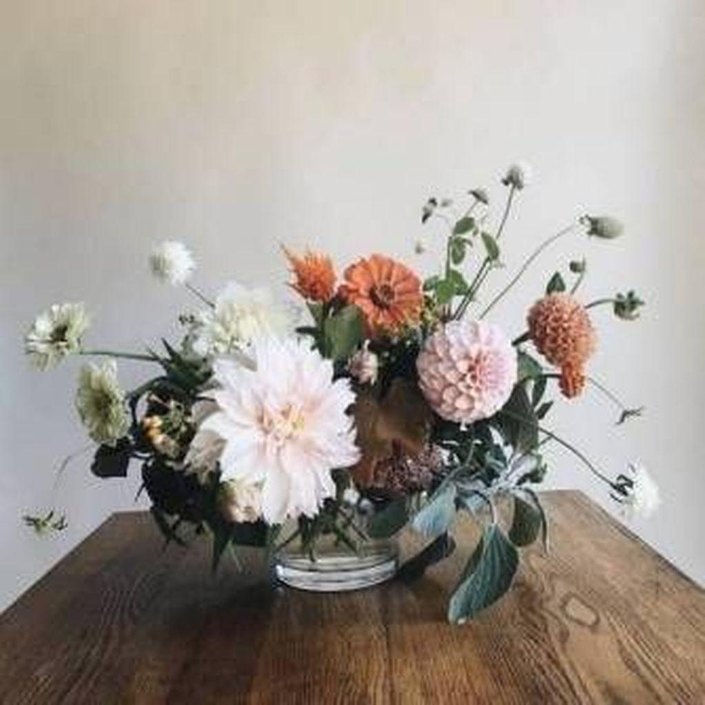 Fabulous Floral Arrangements Design Ideas 08
